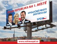 SPD - Svoboda a přímá demokracie
